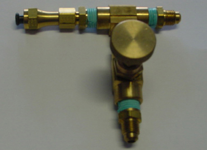 bypass-valve